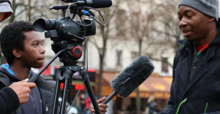Semaine parisienne de Lutte contre les discriminations