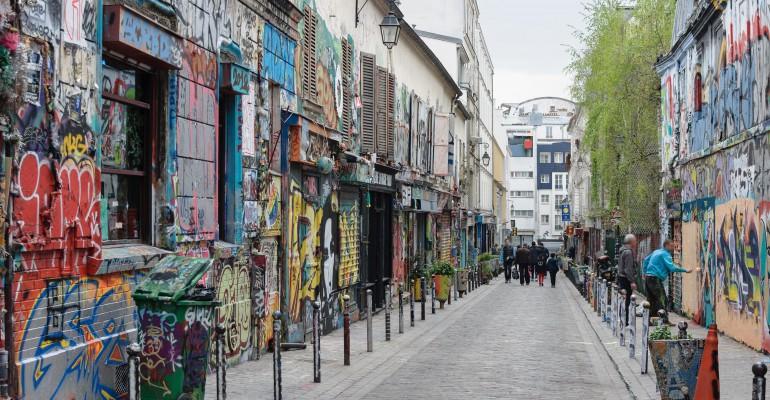 L'association Métropop' ! vous présente un atelier-débat sur le Grand Belleville et ses enjeux dans le Grand Paris